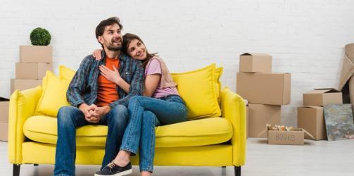 Como comprar um imóvel sem fazer dívida?