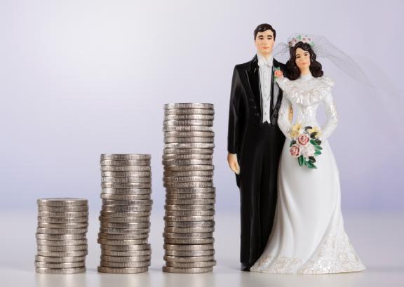 Como se planejar financeiramente depois do casamento