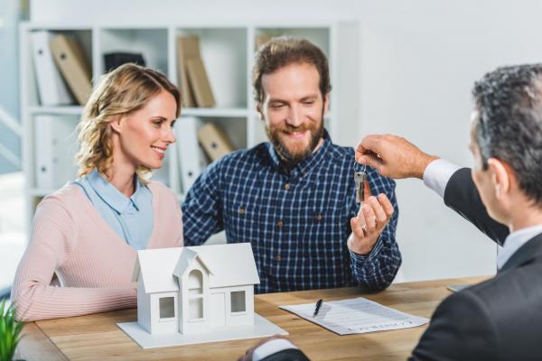 4 vantagens do Consórcio diante da variação de preços de imóveis
