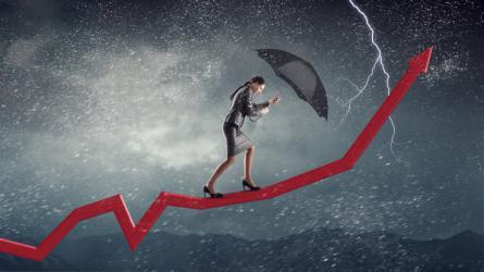 Proteja-se da tempestade, apenda a ganhar dinheiro na segurança da sua casa